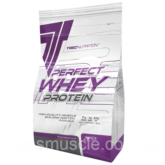 Протеин Trec Nutrition Perfect Whey Protein 750g
