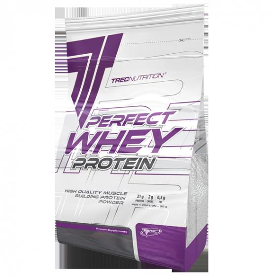 Протеїн Trec Nutrition Perfect Whey Protein 750g