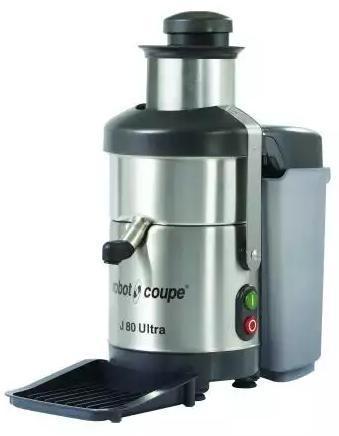 Соковыжималка Robot Coupe J80