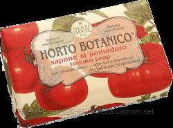 Натуральное мыло Овощное Помидор
