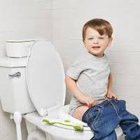 Детский дорожный туалет OXO Tot 2-in-1 Go Potty, фото 1