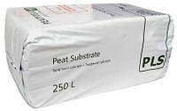 Торф кислый (ТК), pH 2.8-3.8, 250л, Peatfield (Питфилд)