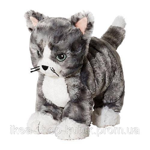 ЛИЛЛЕПЛУТТ М'яка іграшка, кіт