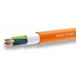 Вогнестійкий кабель (N)HXH FE180 E90 2x1.5 (продається від 5 метрів)