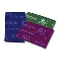 Mirlon - шлифовальный войлок лист