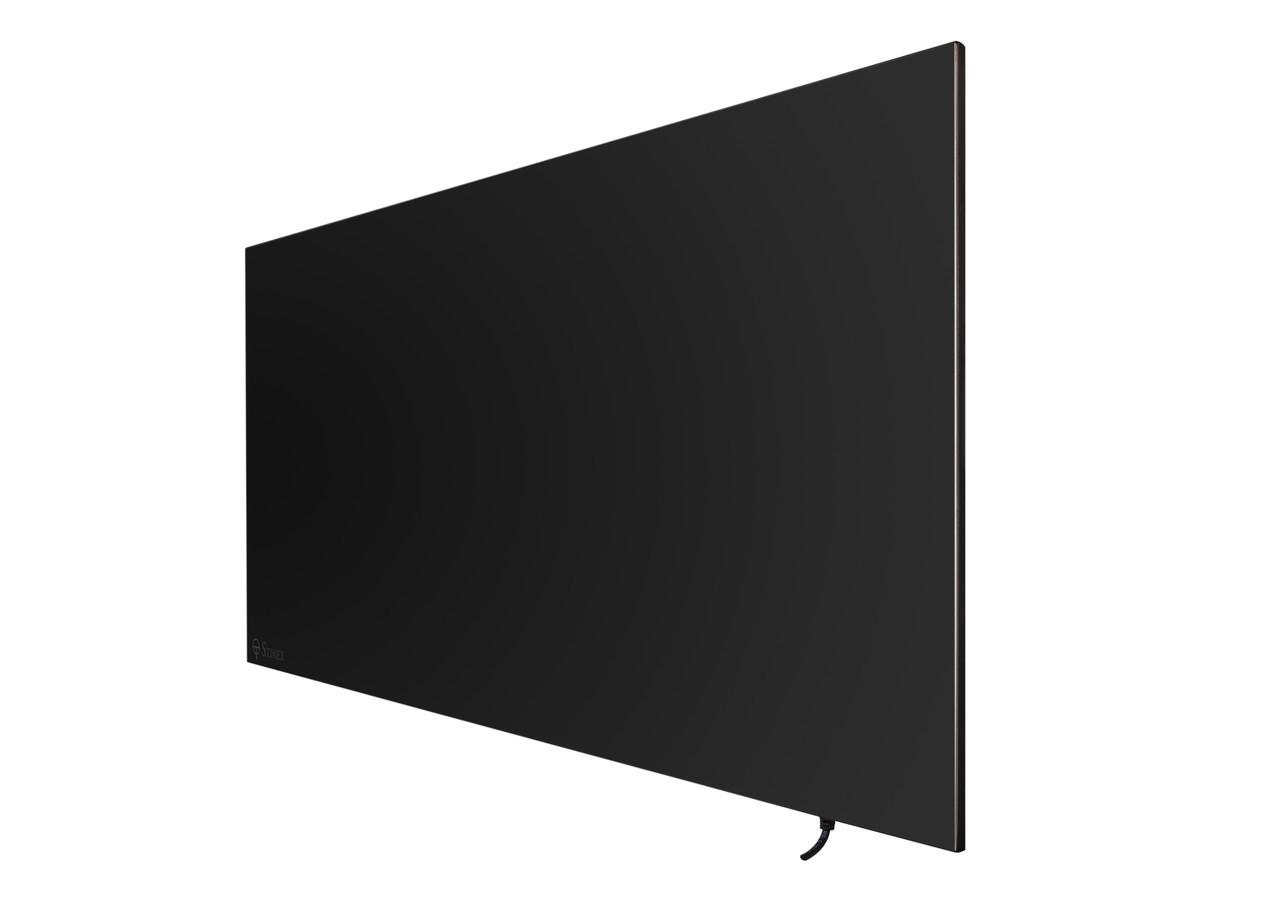 Керамический обогреватель конвекционный тмStinex, PLAZA CERAMIC 700-1400/220 Black