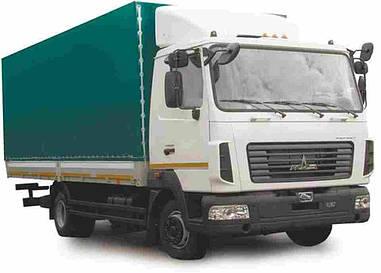 Автомобиль бортовой MA3-4371V2-521-000 (ЕВРО-5)