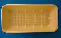 Лоток из вспененного полистирола М1-35 (270х136х35)