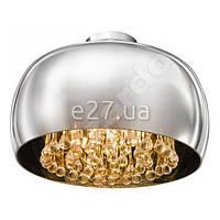 Люстра Azzardo Burn 2 Top (LC 5204-M)