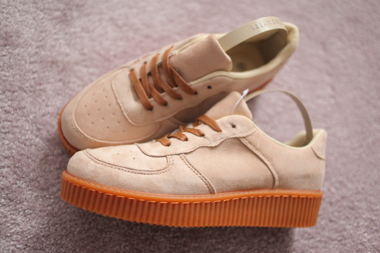 Женские кроссовки в стиле Puma Suede Rihanna  41
