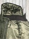 Жилетка - безрукавка утеплённая Canvas OLIVE, фото 3