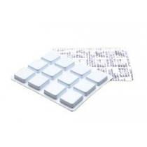 ECOACTISAN Таблетки для канализационных систем в блистерной упаковке 12шт.