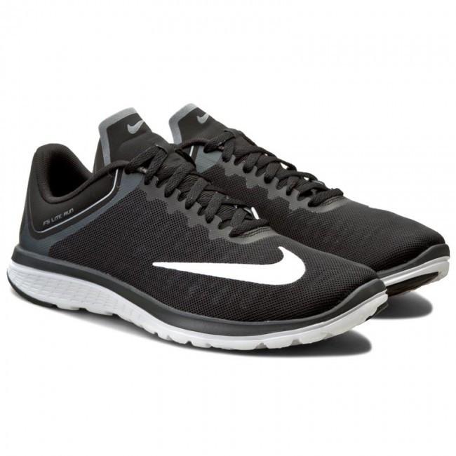 Кроссовки Nike мужские Кроссовки Nike FS lite Run 4 852435-002(03-10-15) 43