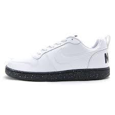 Кроссовки Nike мужские NIKE COURT BOROUGH LOW SE(03-11-18) 44