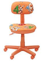 Кресло Свити оранжевый Зайцы оранжевые, фото 3