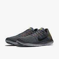 9bf07b61 Кроссовки Nike мужские Nike Free RN Flyknit 831069-008(03-07-14
