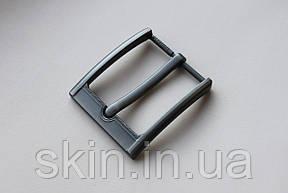 Пряжка ременная, ширина - 45 мм, цвет - сатен, артикул СК 5348, фото 2