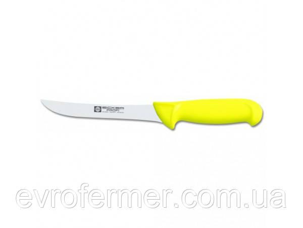 Нож для обвалки Eicker 180 мм