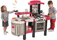 Детская интерактивная кухня Тефаль Супер Шеф с эффектом кипения Smoby Tefal Super Chef Deluxe 311304, фото 1