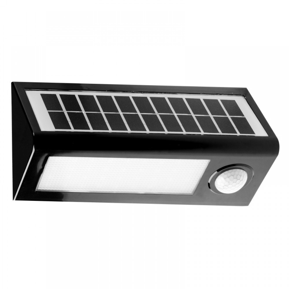 LS-03 LED светильник с датчиком движения