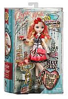 Кукла Ever After High Hat-Tastic Apple White Doll Эппл Вайт Чайная вечеринка., фото 1