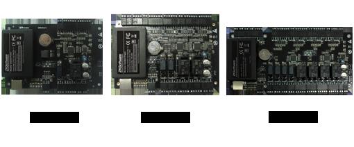 Бесконтактные контроллеры серии С3