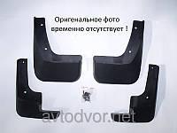 Брызговики Hyundai Sonata NF 2004-2010 (полный кт 4-шт), кт.