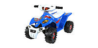 Детский квадроцикл Квадрик 426 Орион, аккумуляторный электромобиль для прогулок
