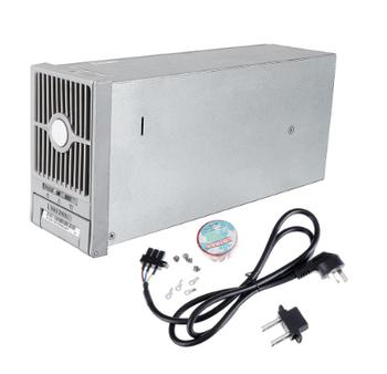 Источник питания для индукционного нагревателя 200V-250V 48V 50A 2400W