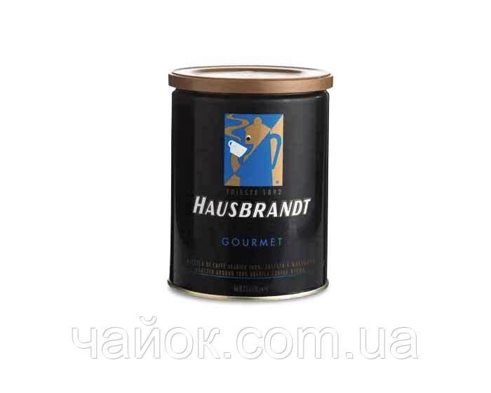 Кофе HAUSBRANDT Gourmet 250 гр молотый