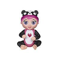 Интерактивная кукла Tiny Toes Габби Панда (56081T)