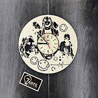 Часы оригинальные из дерева 7Arts Нирвана CL-0080, фото 1