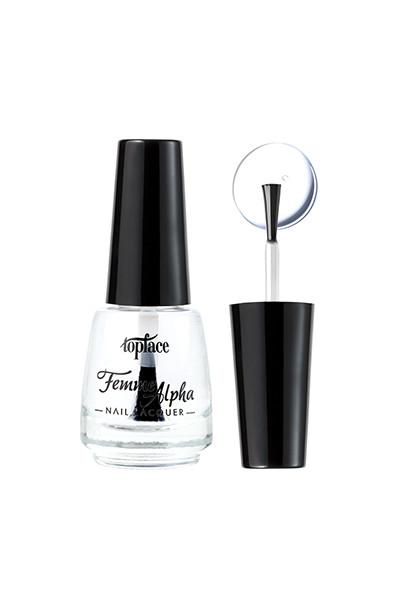 Лак для ногтей TopFace  №1