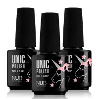 Лак-гель NUB Unicorn 14 мл