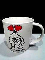 Чашка Влюбленные