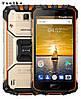 "Ulefone Armor 2 5,0"" IP68 4G Android 7,0 6 GB RAM 64 GB RAM Octa Core 16.0MP Камера 1080 P NFC 4700 мАч"
