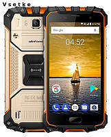 "Ulefone Armor 2 5,0"" IP68 4G Android 7,0 6 GB RAM 64 GB RAM Octa Core 16.0 MP Камера 1080 P NFC 4700 маг, фото 1"