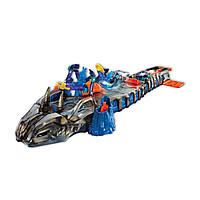 Игровой набор Screechers Wild - Огненный дракон (EU683161EU)
