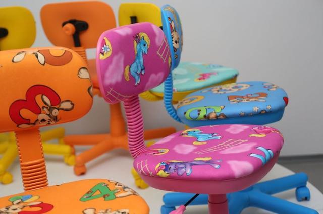 Кресло Свити в ассортименте (Микровелюр) фото 2
