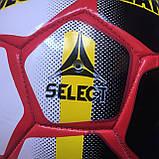 Мяч футбольный для детей SELECT WORLD CUP 2018 GERMANY (размер 4), фото 10
