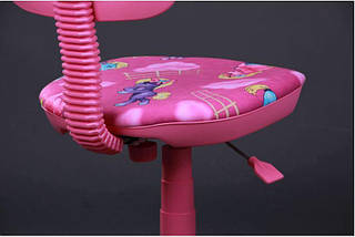 Кресло Свити сиреневый Пони розовый, фото 3