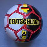 Мяч футбольный для детей SELECT WORLD CUP 2018 GERMANY (размер 4), фото 7