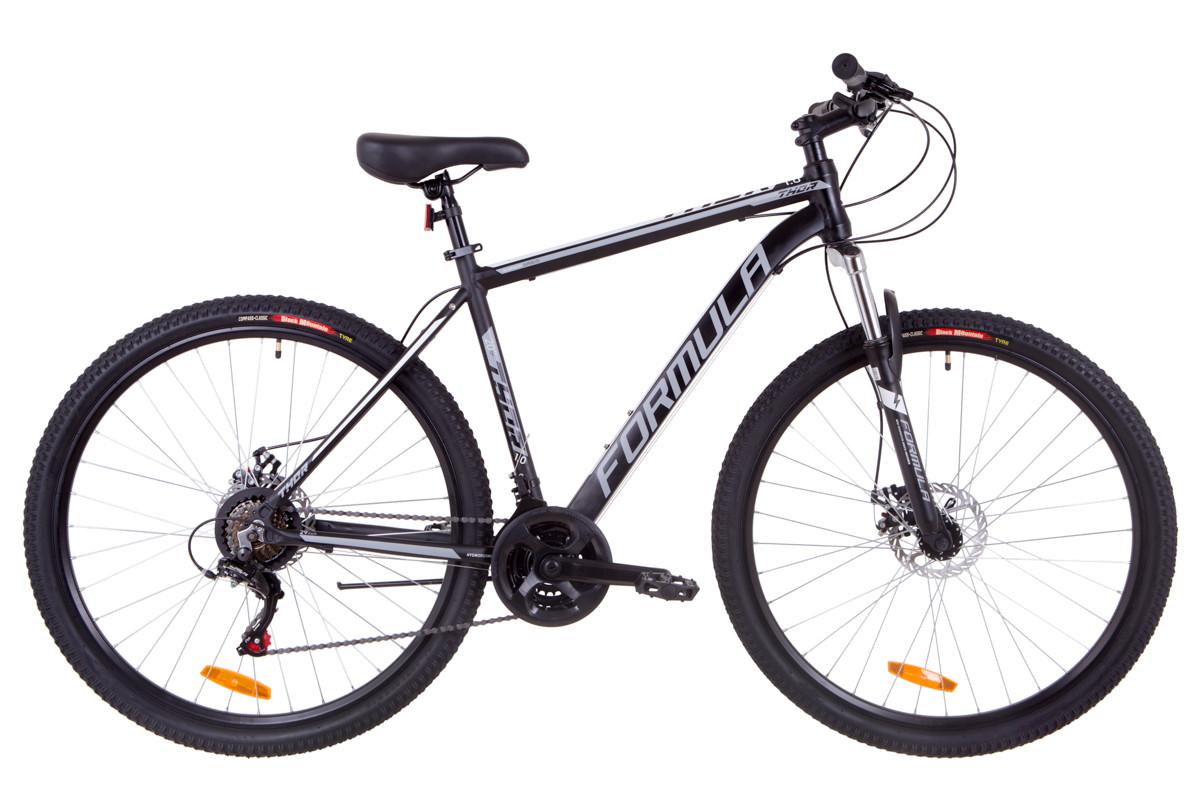 Горный велосипед Formula Thor 1.0 29 дюймов 2019