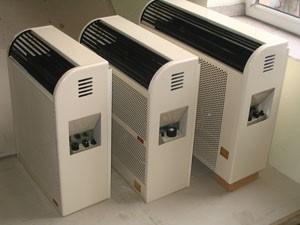 Конвектор газовый Модуль  АОГ – 2 СП