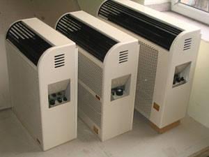 Конвектор газовый Модуль  АОГ – 2 СП, фото 2