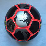 Мяч футбольный для детей SELECT WORLD CUP 2018 GERMANY (размер 4), фото 3
