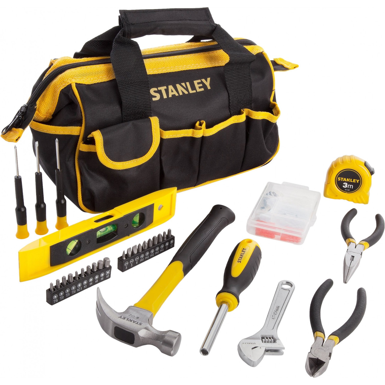 Набір інструментів Stanley STHT0-75947   набор инструментов , фото 1