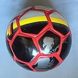 Мяч футбольный для детей SELECT WORLD CUP 2018 GERMANY (размер 4), фото 5