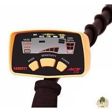Металлоискатель Металошукач Garrett Ace 150 Металоискатель, фото 2