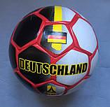 Мяч футбольный для детей SELECT WORLD CUP 2018 GERMANY (размер 4), фото 6